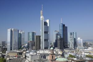 Professionelle Dolmetscherin Frankfurt