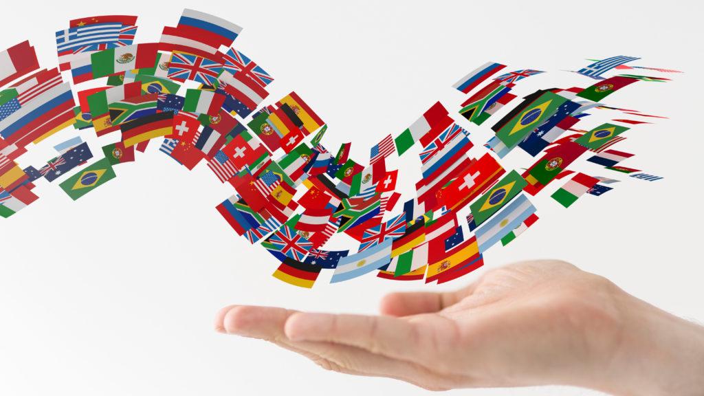Dolmetscher in allen Sprachen